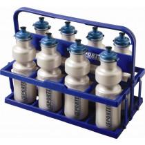 Sportec bottlecarrier pliable 8 bidons