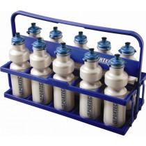 Sportec bottlecarrier pliable 10 bidons