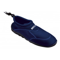 Beco Surf - Natation néoprène Chaussures - Bleu foncé
