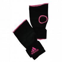 Adidas Gants intérieur avec doublure - Noir / Rose