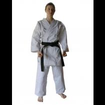 Arawaza Deluxe WKF Kata Uniform - Blanc