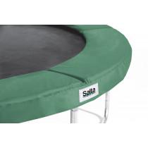 Salta Pad Safety Round 6 pi - 183 cm - Vert