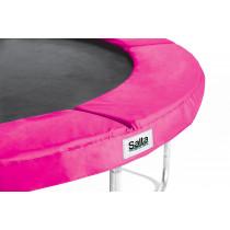Salta 8 ft Disport Safety Pad Round - 244 cm - Rose