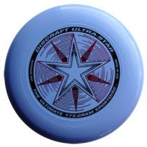 Discraft Ultra Star Frisbee - Bleu clair