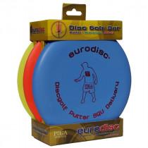 Eurodisc Discgolf Start Set Standard