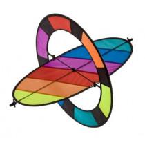 Prism Flip Spectrum Kite