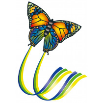 Gunther Butterfly Kite