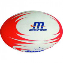 Megaform Rugby Ball - Taille 5