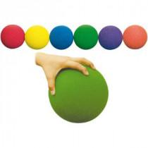 Out-R -COAT Foam Balls 15cm