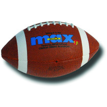 Max Rubber Pro  Football - Taille 6