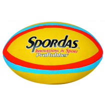 Max Rugby Ball - Taille 5