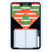 Pure2Improve Baseball Coachboard