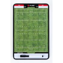 Pure2Improve Rugby Coachboard
