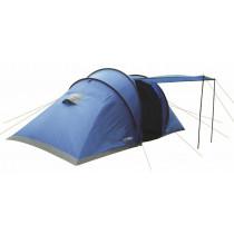 Tent Highlander Cypress 4 - Bleu
