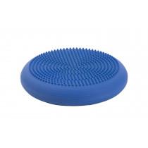 Togu DYNAIR billes Coussin Senso 33 cm - Bleu