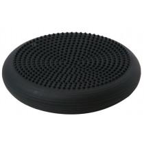 Togu Dynair boule Coussin Senso XL 36 cm - Noir