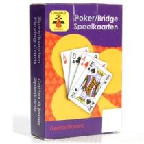 Longfield cartes à jouer