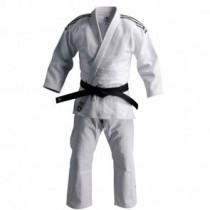 Adidas Judogi J500 Blanc