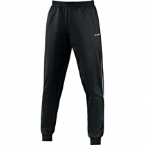 Jako Attack 2.0 Polyester Pantalons - Hommes - Noir