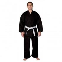 Nihon Karate Gi noir