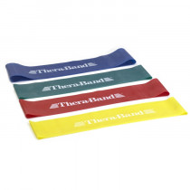Thera- Band Loops 30 cm / 12 pouces